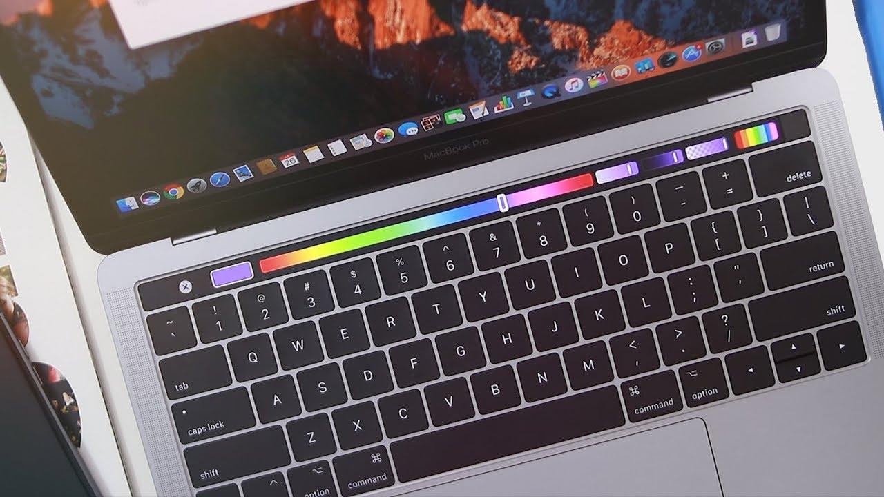 Apple đang thử nghiệm máy tính Mac mới sở hữu cả Face ID và màn hình cảm ứng