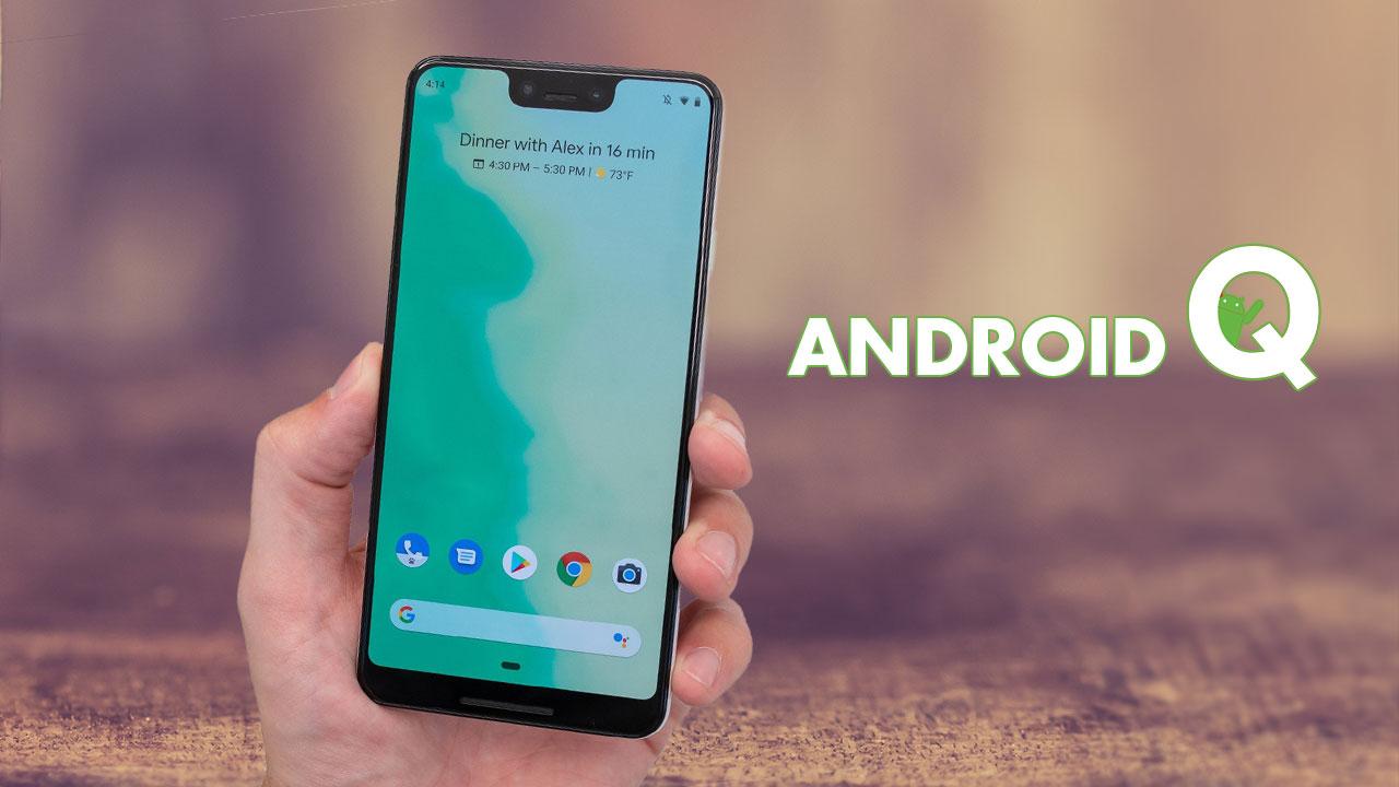 Android Q sẽ sử dụng cách điều hướng mới thông minh hơn, loại bỏ luôn nút back