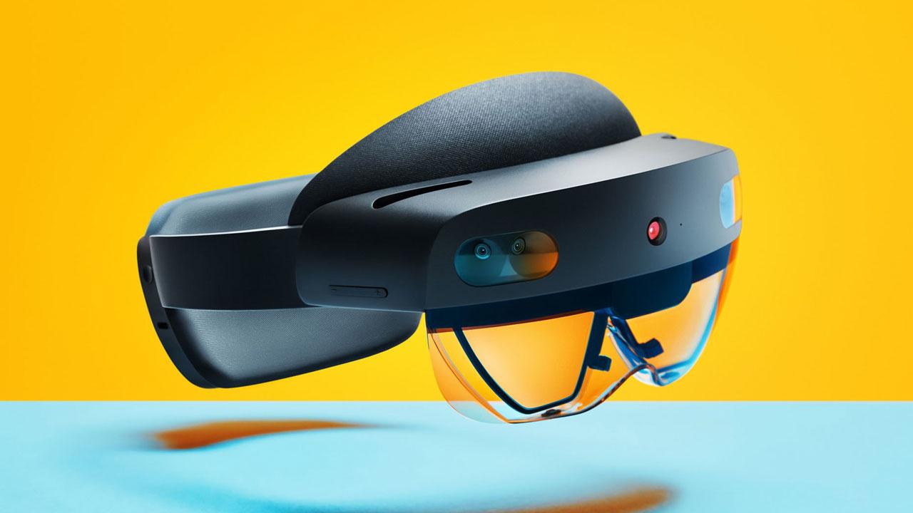 Microsoft chính thức giới thiệu HoloLens 2: giao diện hoàn toàn mới, nhiều nâng cấp phần cứng, giá giảm còn 3.500 USD
