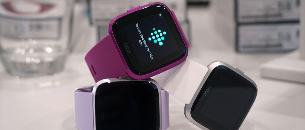 Fitbit ra mắt smartwacth giá rẻ Versa Lite chỉ 160 USD với thiết kế nhiều màu sắc, pin dùng 4 ngày