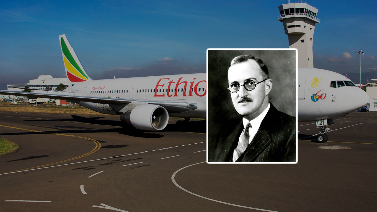 Chân dung cha đẻ hãng Boeing: Từ công tử con nhà giàu bỏ học đi buôn gỗ đến ông vua sản xuất máy bay lớn nhất thế giới