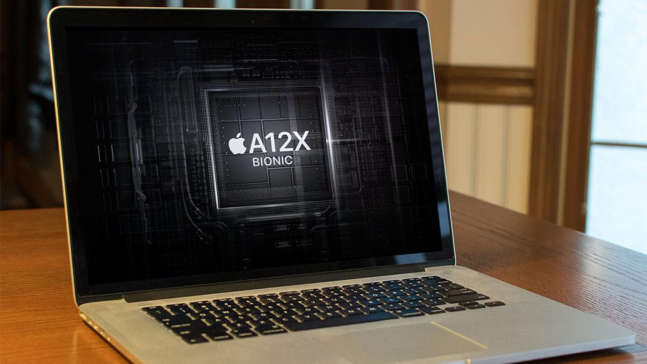 Rò rỉ điểm benchmark chip ARM được cho là do Apple tự thiết kế, mạnh hơn cả Intel Core i9-8950K