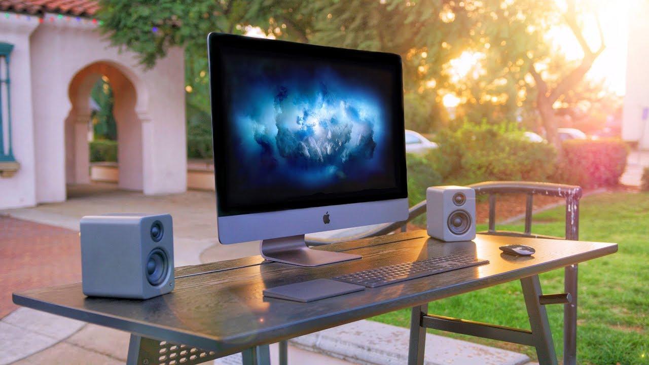 iMac Pro được Apple bổ sung thêm tùy chọn RAM 256GB, giá tối đa 365 triệu đồng