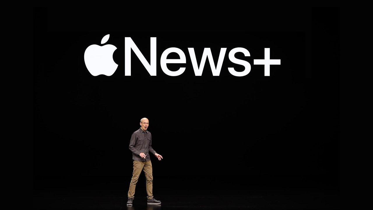 Apple ra mắt dịch vụ Apple News Plus với 300 tạp chí hàng đầu, giá thuê bao 9,99 USD/tháng