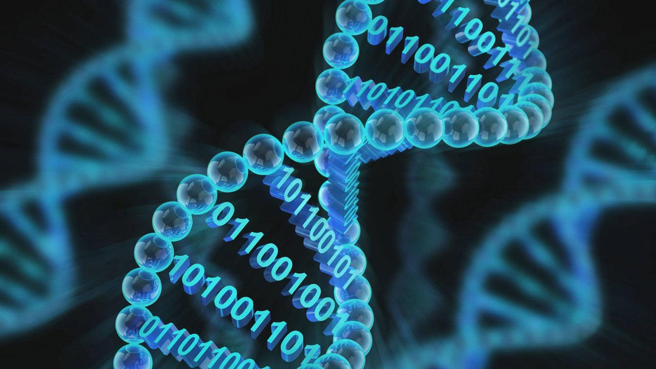 Microsoft chế tạo cỗ máy có thể biến dữ liệu thành ADN, có khả năng lưu trữ được nhiều thông tin hơn