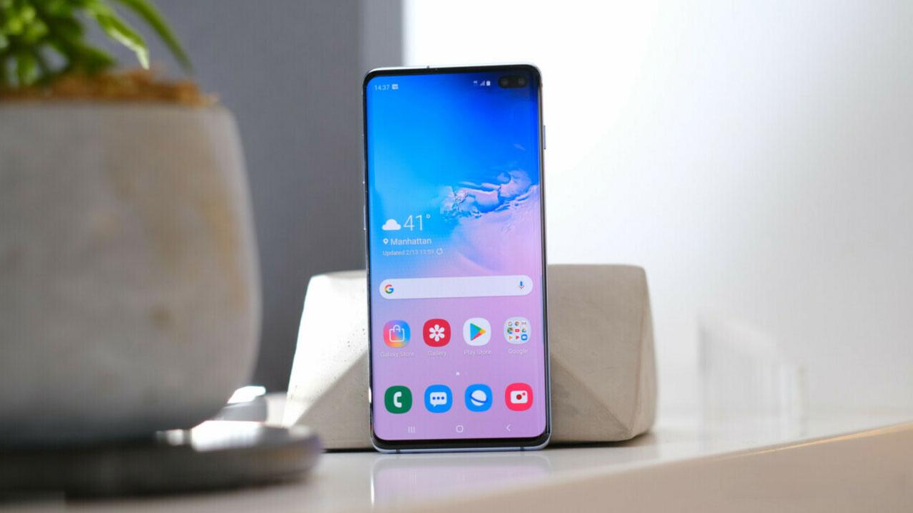 Samsung xác nhận Galaxy S10 bản chip Exynos gặp lỗi hao pin, và sẽ có bản update