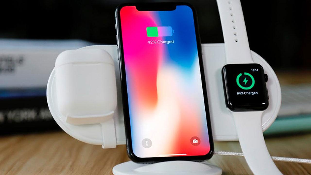 Apple tuyên bố hủy bỏ AirPower do không thể đáp ứng các tiêu chuẩn chất lượng