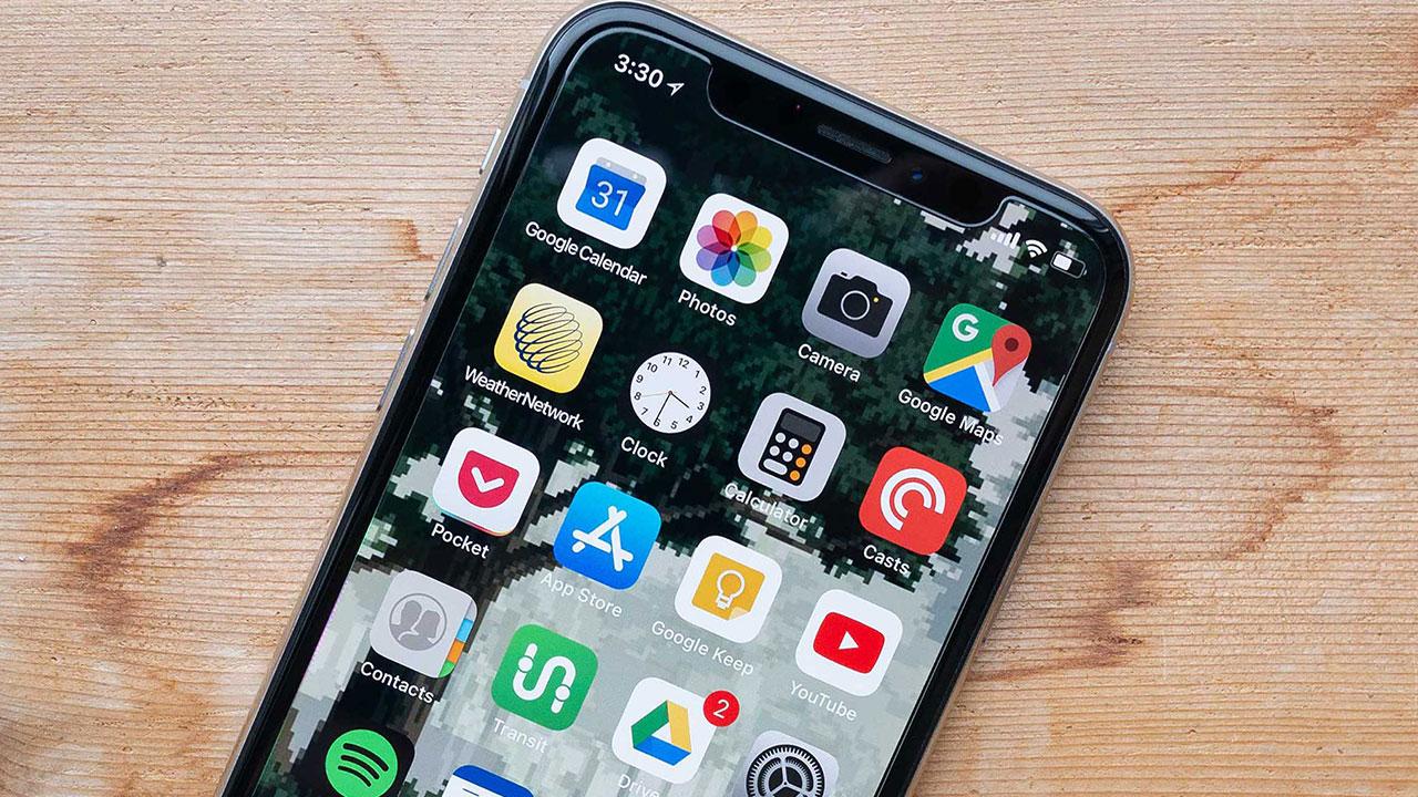 Hai sinh viên Trung Quốc sử dụng iPhone giả lừa Apple gần 1 triệu đô