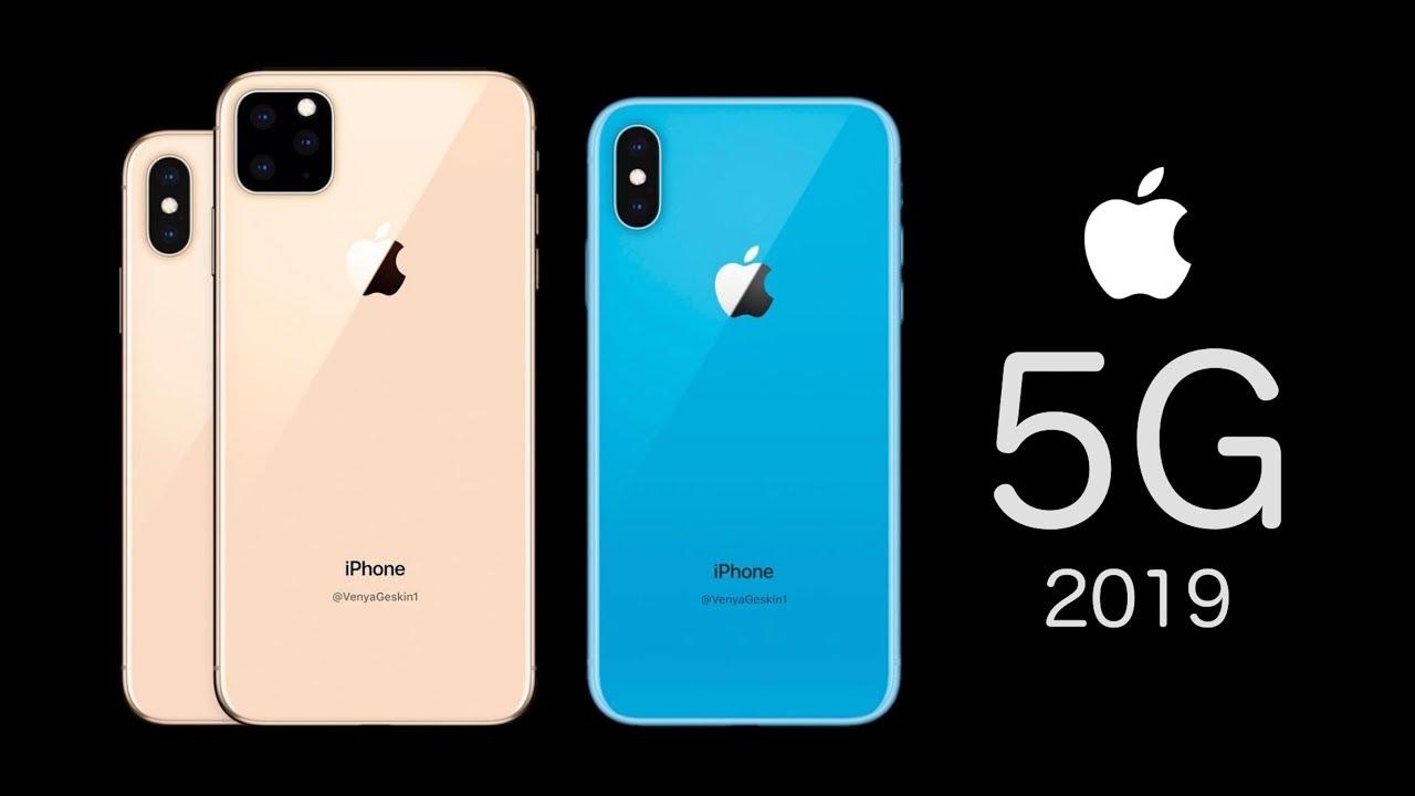 Bị Qualcomm và Samsung từ chối hợp tác, Apple gặp khó trong việc tích hợp công nghệ mạng 5G cho iPhone