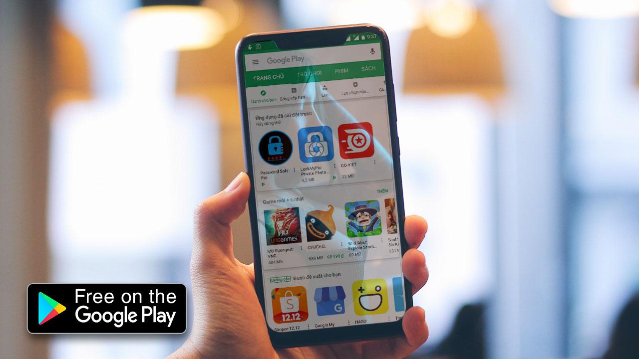 [09/04/2019] Nhanh tay tải về 10 ứng dụng và trò chơi trên Android đang miễn phí trong thời gian ngắn