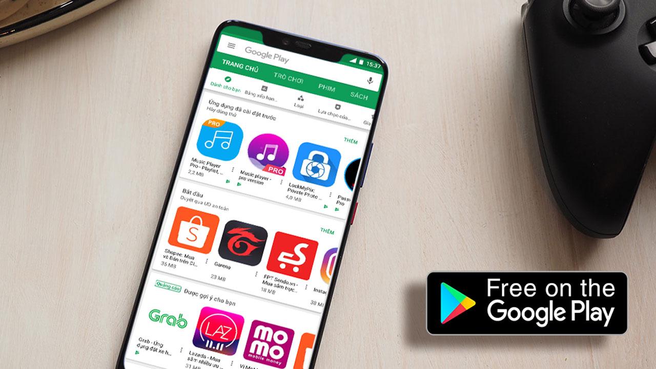[13/04/2019] Nhanh tay tải về 11 ứng dụng và trò chơi trên Android đang miễn phí trong thời gian ngắn