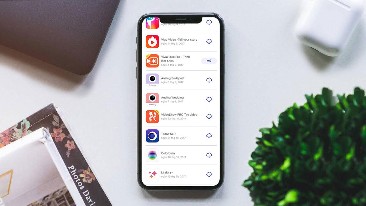 Chia sẻ tài khoản tải Apple ID để ứng dụng iOS bản quyền miễn phí trên App Store