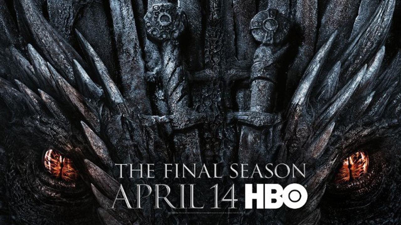 Chia sẻ link tải phim Game of Thrones Season 8 chất lượng cao có hỗ trợ Vietsub