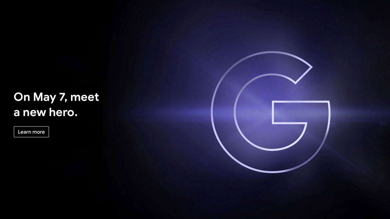 Google gửi thư mời sự kiện ra mắt Pixel 3a và 3a XL sẽ diễn ra vào ngày 7 tháng 5