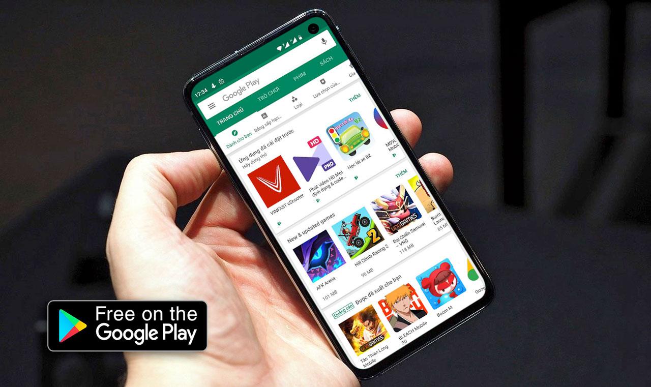 [18/04/2019] Nhanh tay tải về 6 ứng dụng và trò chơi trên Android đang miễn phí trong thời gian ngắn