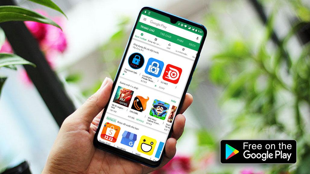 [20/04/2019] Nhanh tay tải về 9 ứng dụng và trò chơi trên Android đang miễn phí trong thời gian ngắn