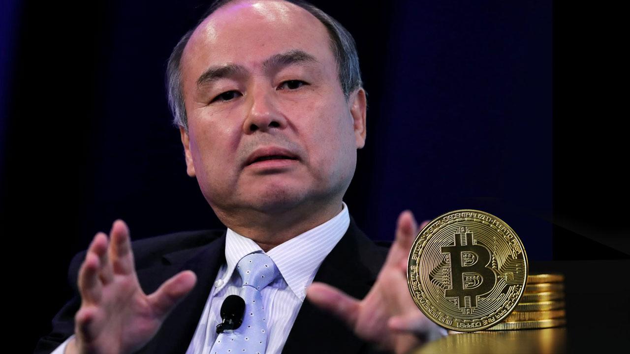 Masayoshi Son, ông trùm SoftBank mất trắng 130 triệu USD vì đầu tư Bitcoin