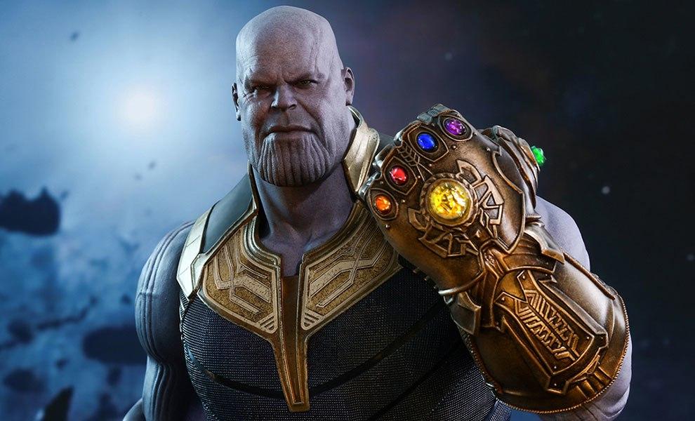 Hiệu ứng Găng tay Vô cực trên Google search: Chỉ cần gõ Thanos là ra, anh em đã thử chưa?