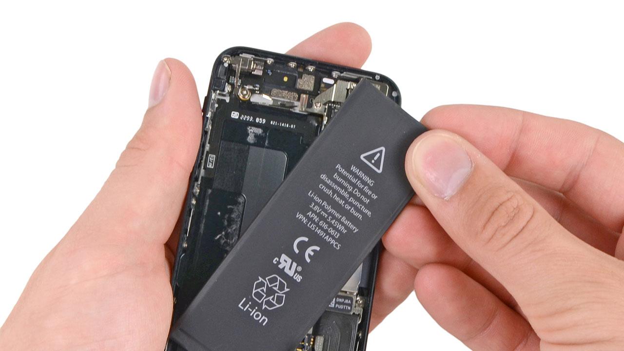 Công nghệ pin thể rắn có được bước tiến quan trọng để ứng dụng vào smartphone