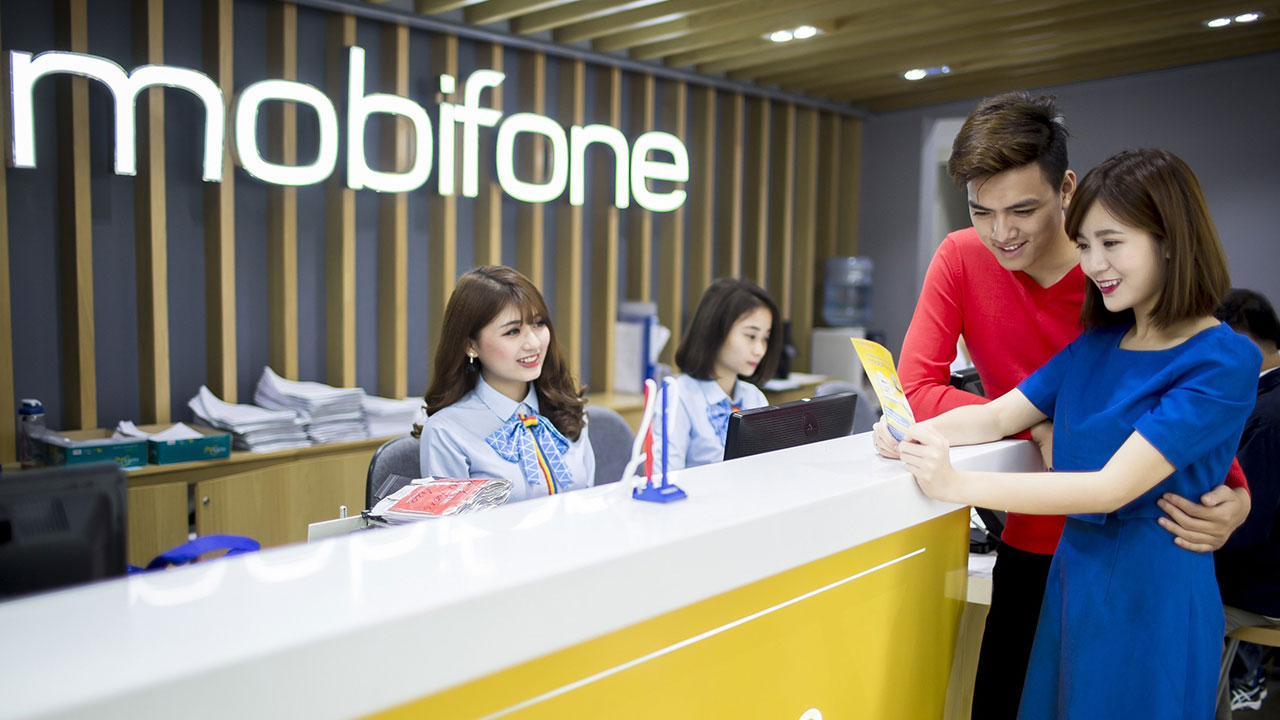 MobiFone sẽ triển khai thử nghiệm mạng 5G tại 4 thành phố lớn của Việt Nam