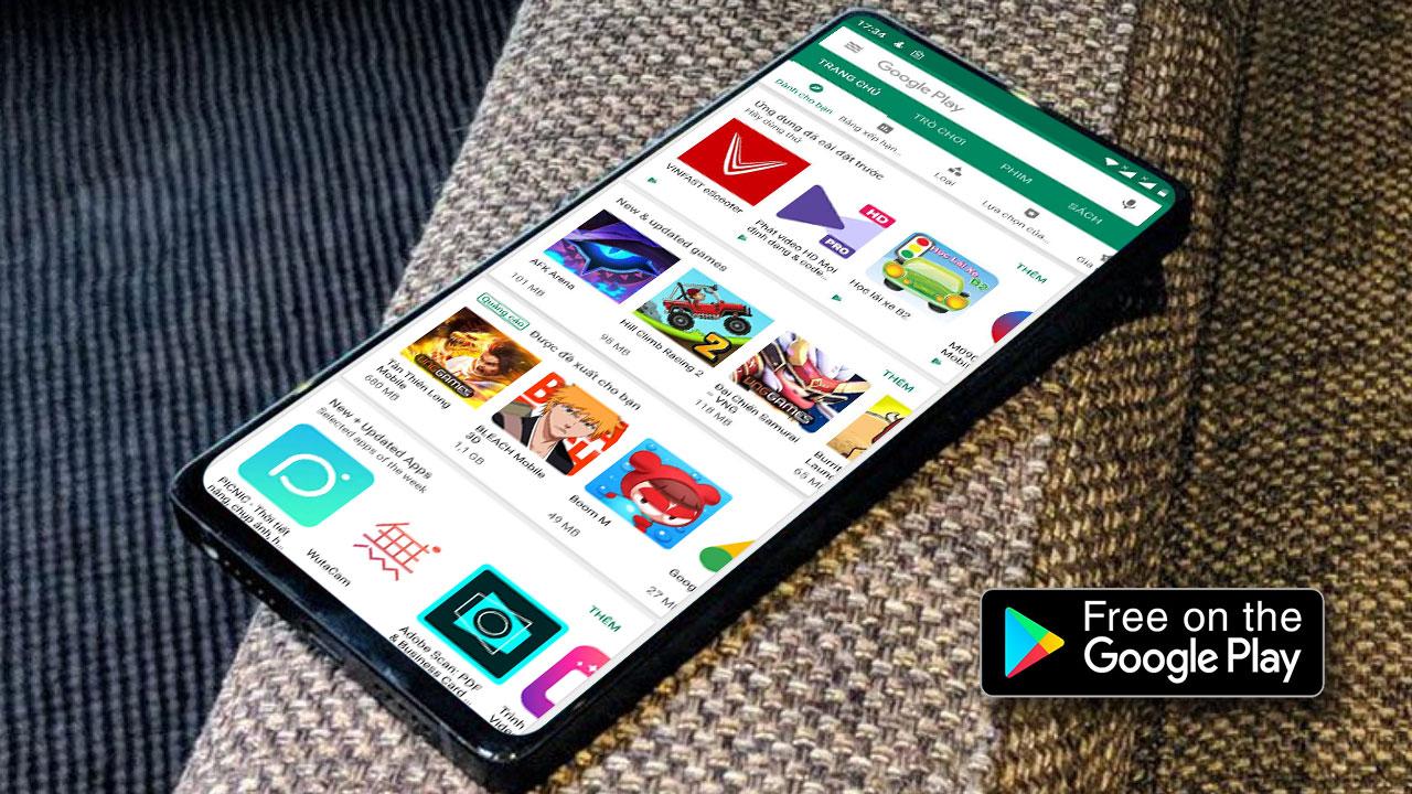 [28/04/2019] Nhanh tay tải về 7 ứng dụng và trò chơi trên Android đang miễn phí trong thời gian ngắn