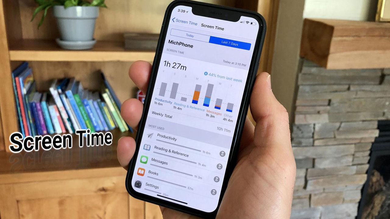 Apple bị cáo buộc chèn ép các ứng dụng cạnh tranh với tính năng Screen Time trên iOS