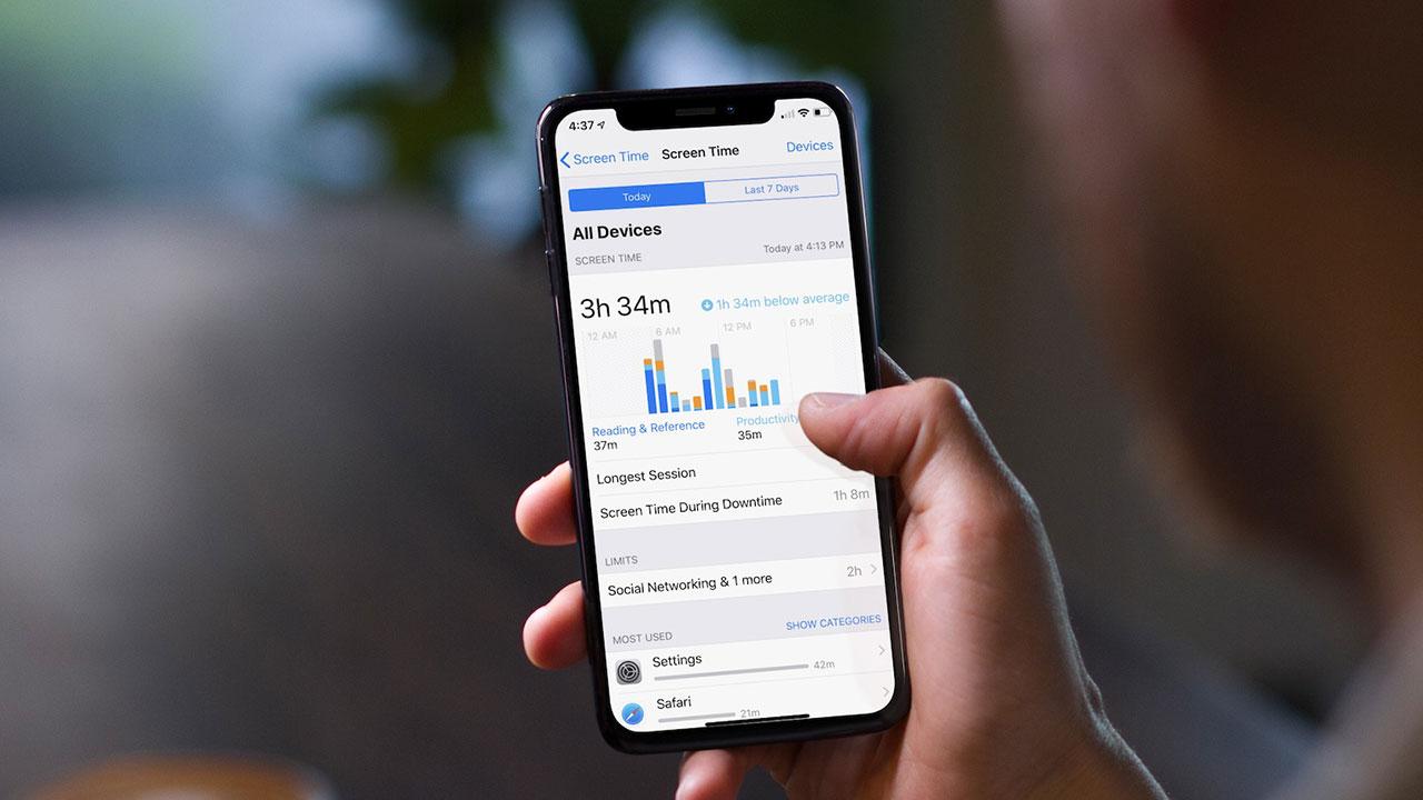 Apple giải thích lý do gỡ bỏ các ứng dụng theo dõi thời gian sử dụng máy bên thứ ba khỏi App Store