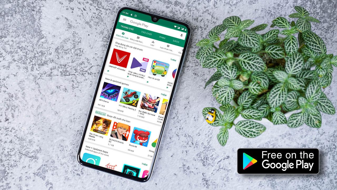 [29/04/2019] Nhanh tay tải về 8 ứng dụng và trò chơi trên Android đang miễn phí trong thời gian ngắn