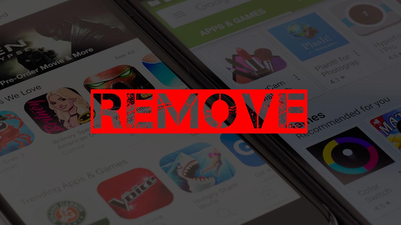 ES File Explorer và hàng loạt ứng dụng của công ty Trung Quốc bị xóa khỏi Google Play Store