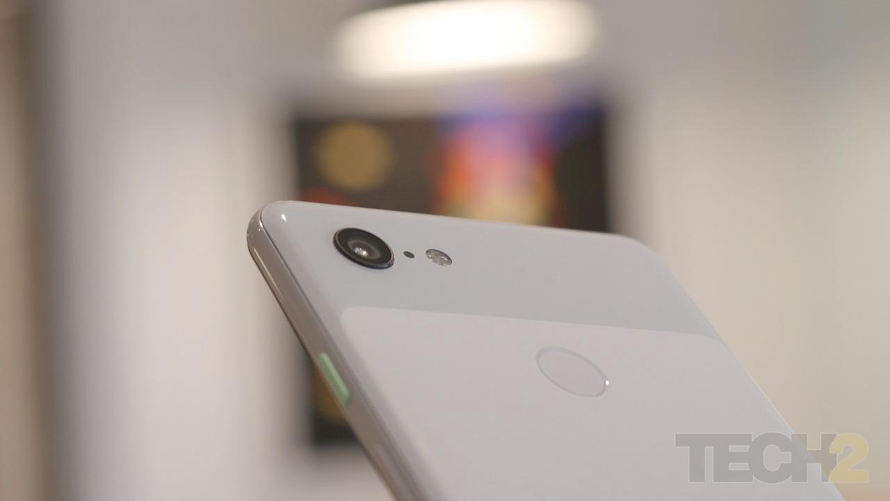 Google Pixel 3a XL xuất hiện tại cửa hàng bán lẻ ngay trước ngày ra mắt chính thức