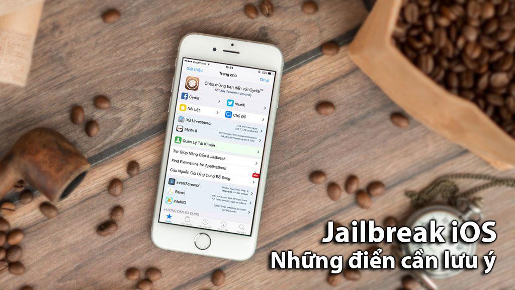 Một số điểm cần lưu ý về ba công cụ hỗ trợ jailbreak phổ biến nhất hiện nay dành cho iOS 11 và iOS 12