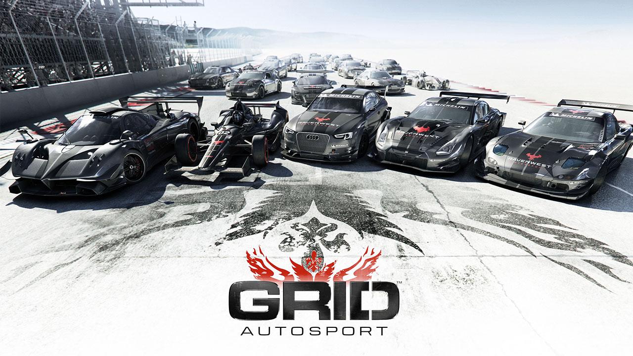 GameSessions đang miễn phí trong thời gian ngắn tựa game đua xe GRID Autosport trị giá 39,99$, anh em nhanh tay nhé