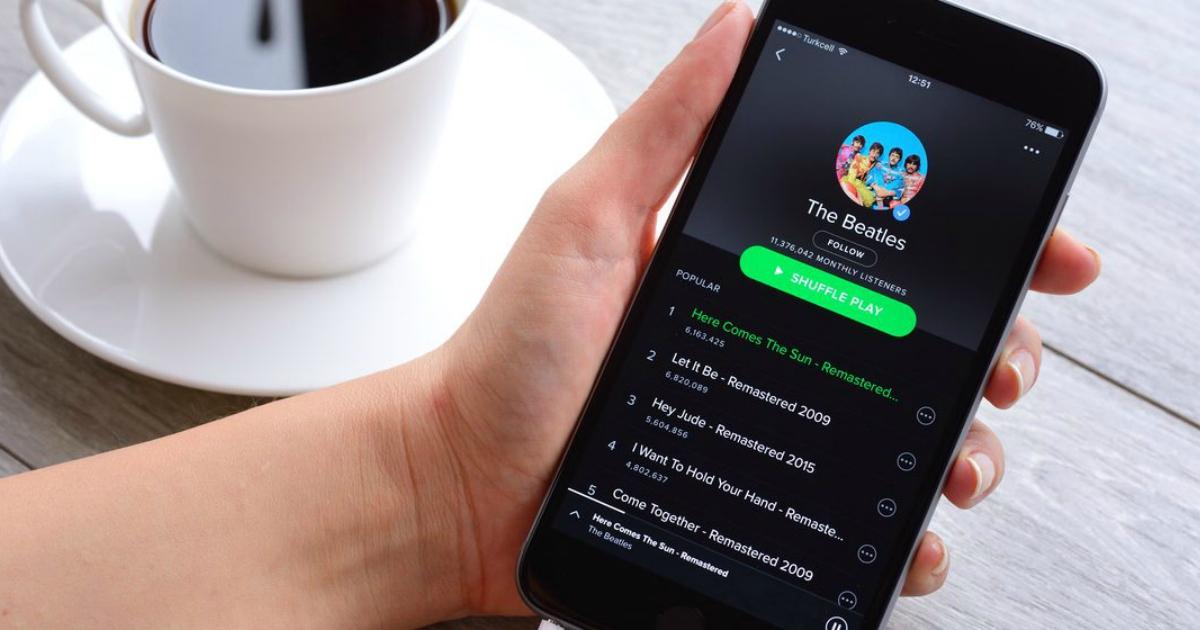Liên minh châu Âu bắt đầu điều tra vụ Apple chèn ép Spotify, án phạt có thể lên đến 26,6 tỷ USD