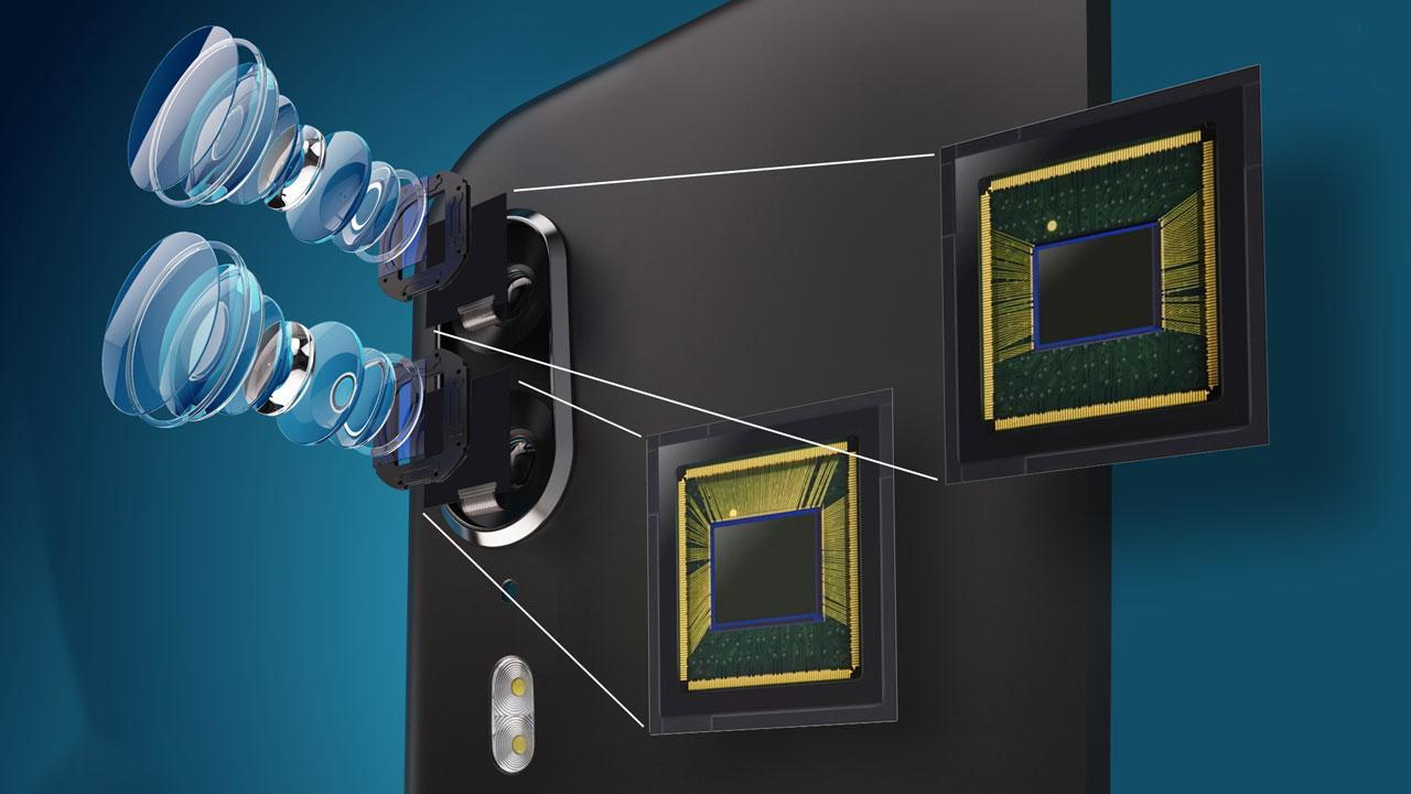 Samsung ra mắt cảm biến camera cho smartphone với độ phân giải khủng 64MP