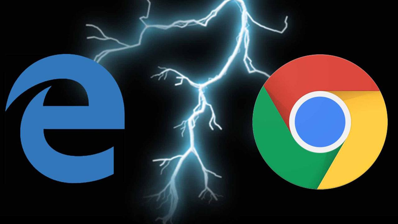 Google Drive xuất hiện thông báo không hỗ trợ trình duyệt Microsoft Edge Chromium