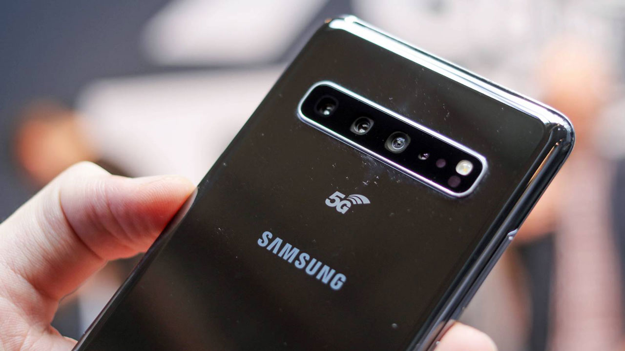 Samsung Galaxy Note 10 lộ thông số cấu hình với màn hình tỷ lệ 19:9