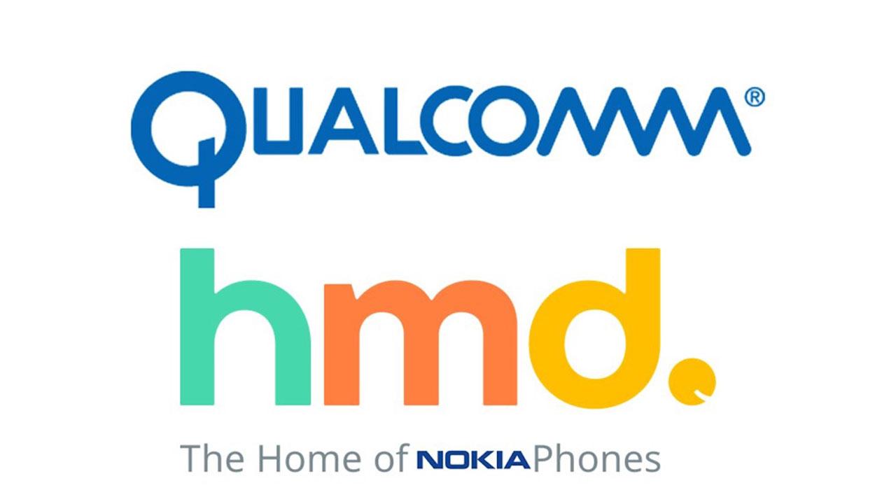 Qualcomm và HMD Global đã ký thỏa thuận cấp phép bằng sáng chế 5G Multimode toàn cầu cho smartphone Nokia