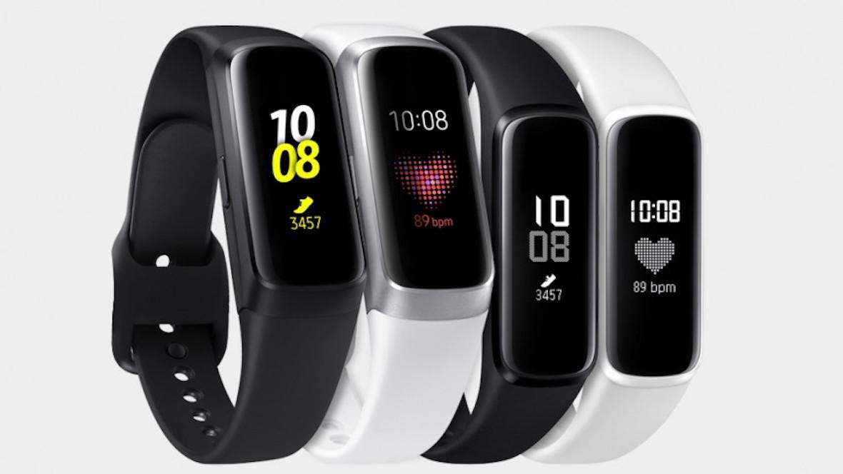 Samsung ra mắt vòng đeo tay thông minh Galaxy Fit e với nhiều tùy chọn màu sắc, giá 1 triệu