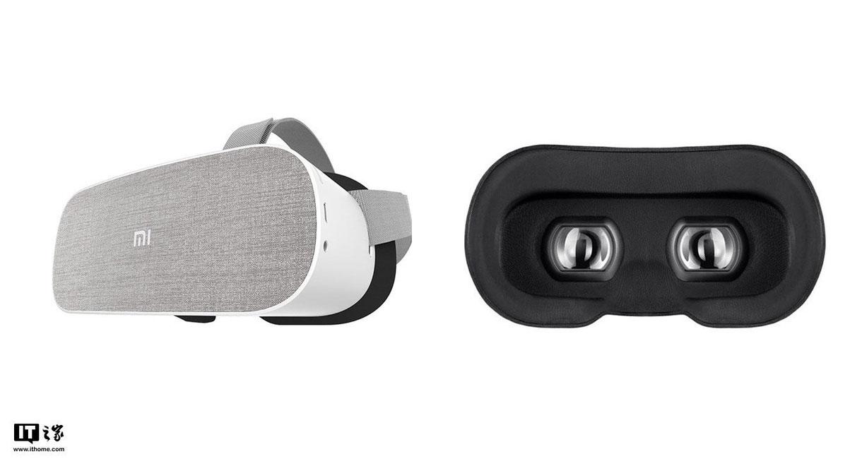Xiaomi ra mắt Mi 3D Cinema Headset: Mang cả rạp chiếu phim lên trước mắt bạn, giá 4.4 triệu