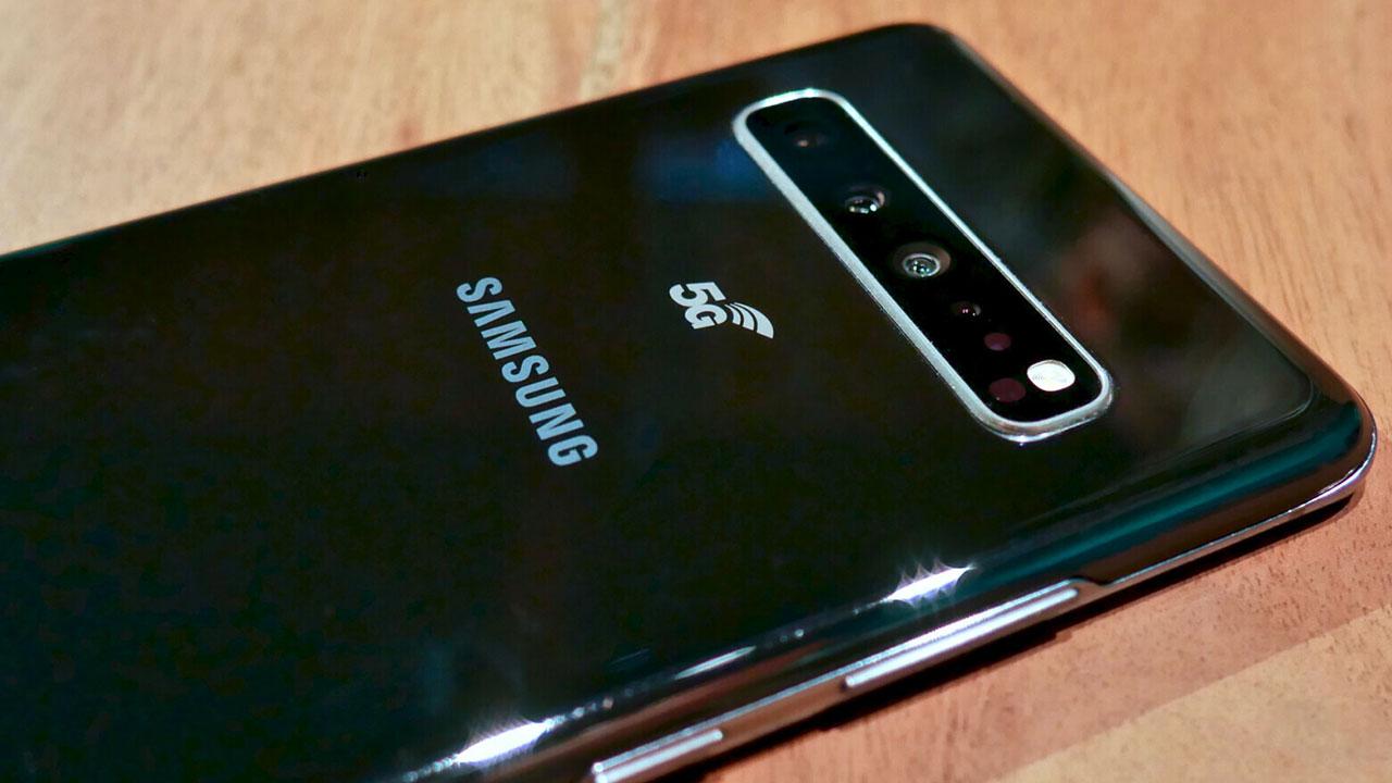 Samsung Galaxy Note 10 5G lộ điểm benchmark ấn tượng, trang bị tới 12GB RAM