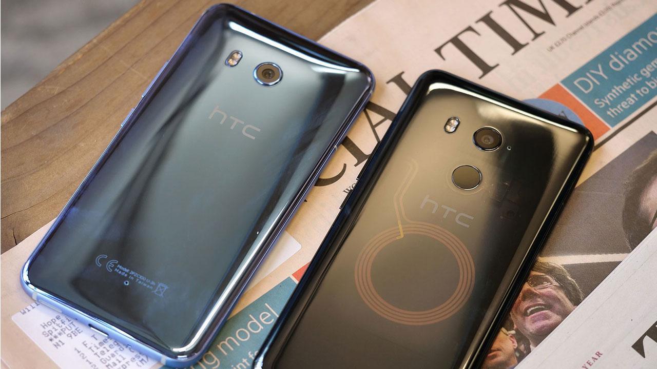 Bản cập nhật Android 9 Pie khiến HTC U11 biến thành cục gạch, HTC phải lùi ngày phát hành