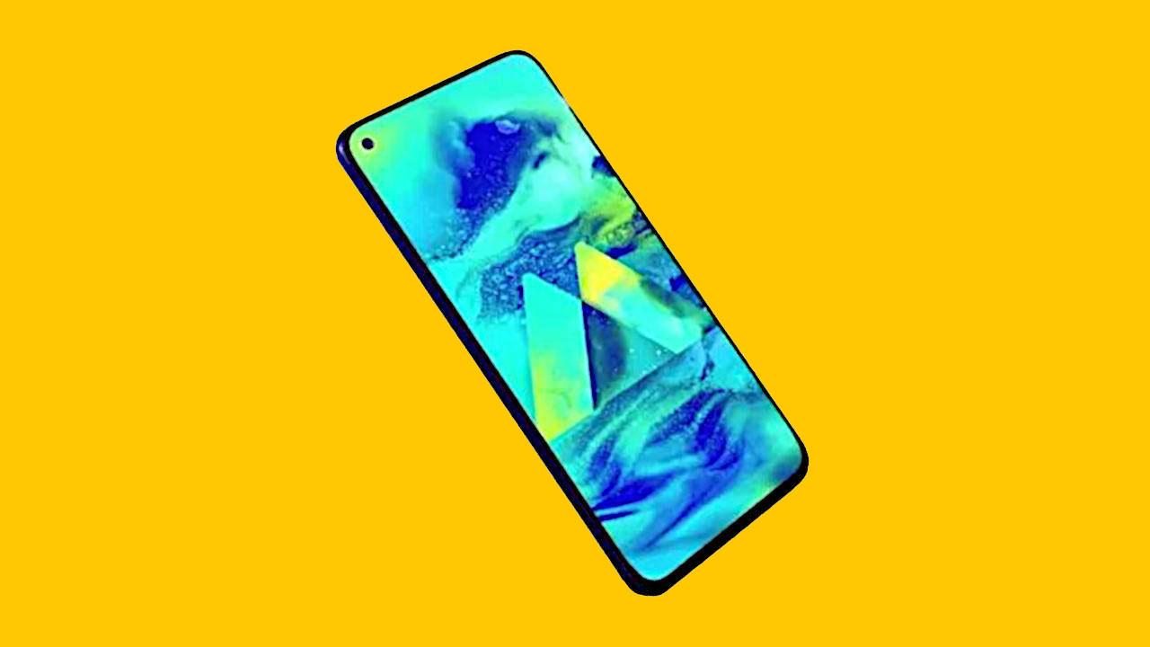Samsung Galaxy M40 lộ toàn bộ thông số với Snapdragon 675, 3 cam sau, màn hình đục lỗ