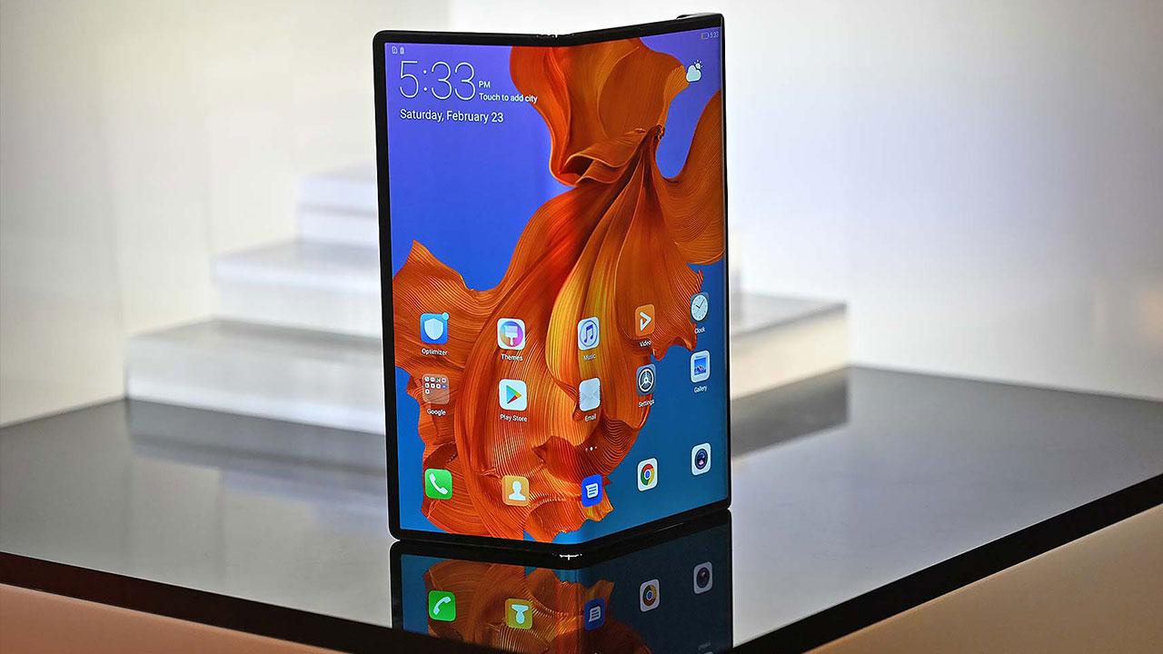 Huawei Mate X bất ngờ được rao bán trên Taobao, chuẩn bị chính thức lên kệ tại Trung Quốc?