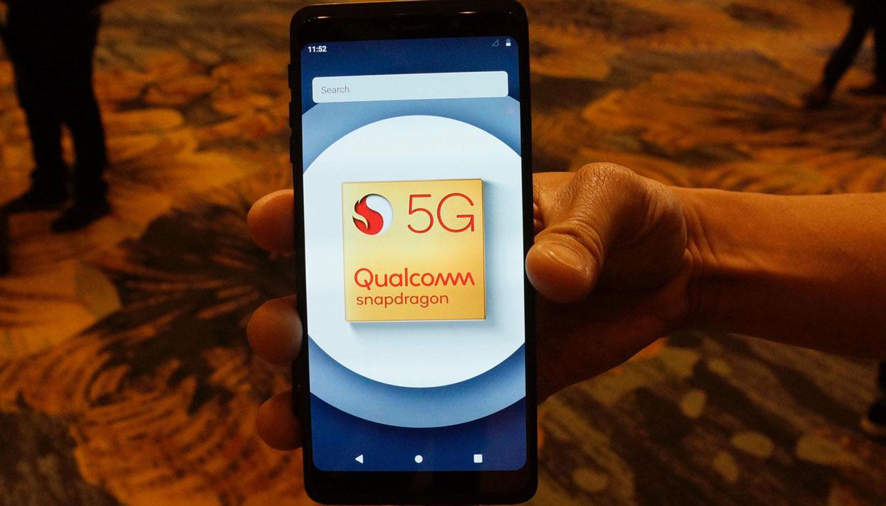 Lộ những thông số đầu tiên chip Qualcomm Snapdragon 865, sẽ có hai biến thể khác nhau