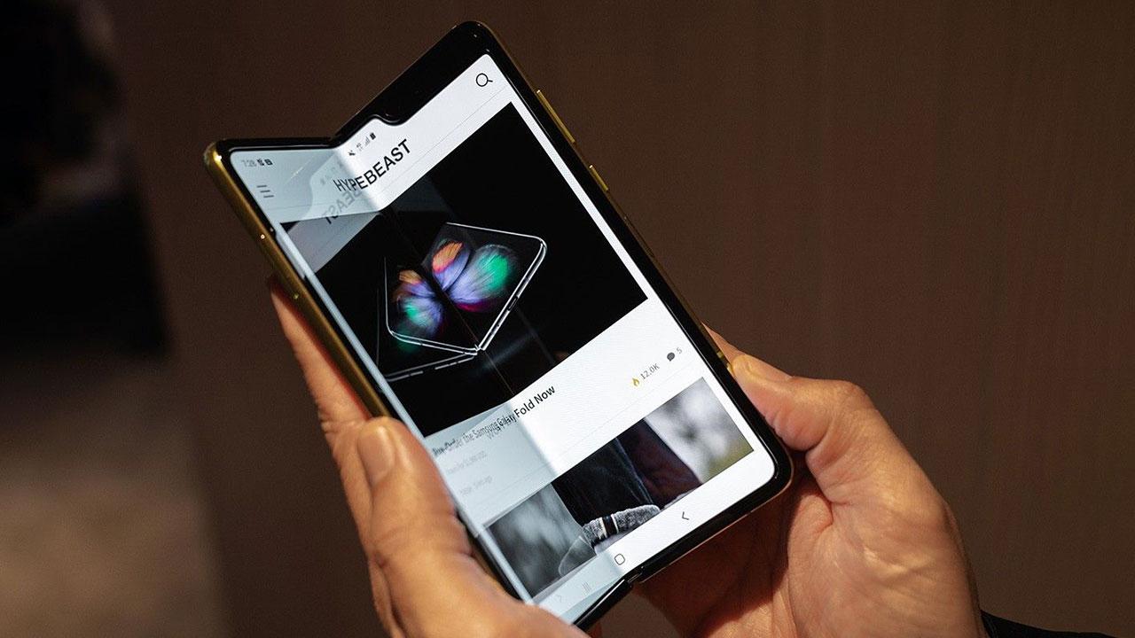 Samsung khẳng định smartphone màn hình gập Galaxy Fold đã sẵn sàng để quay lại thị trường
