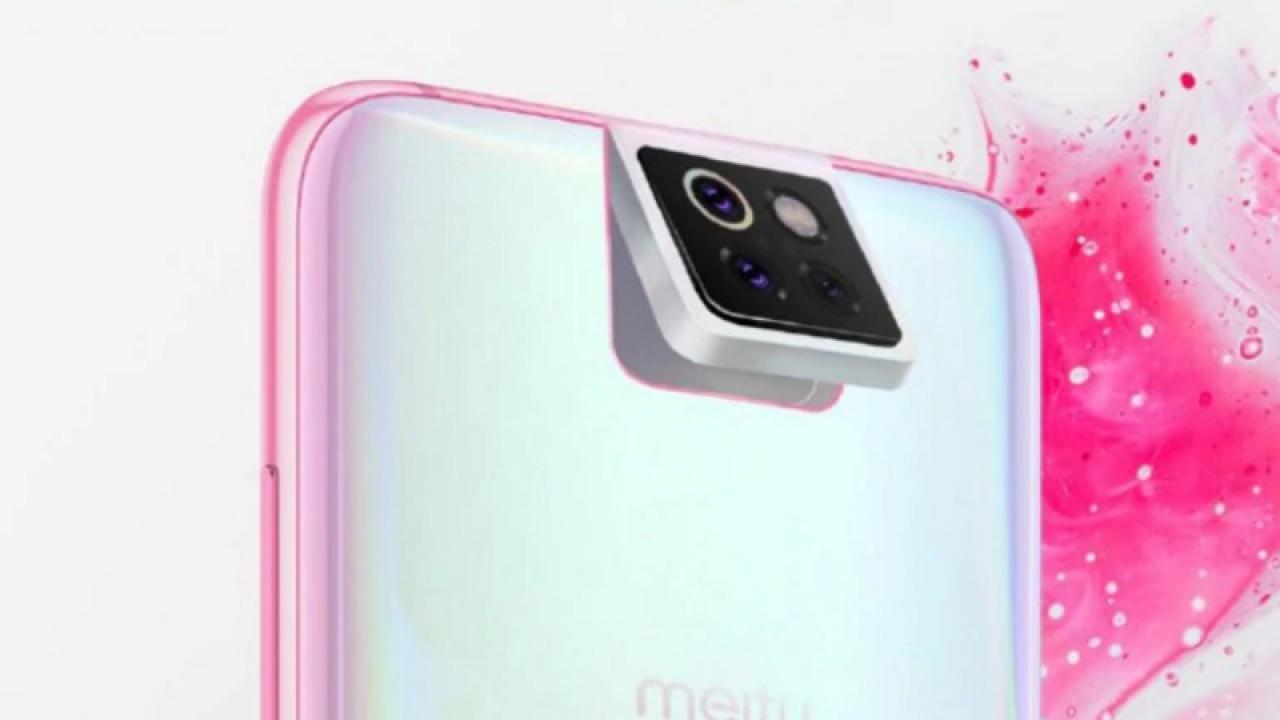 Xiaomi và Meitu trình làng dòng smartphone CC, tập trung vào selfie, sẽ sớm ra mắt 2 thiết bị đầu tiên là CC9 và CC9e