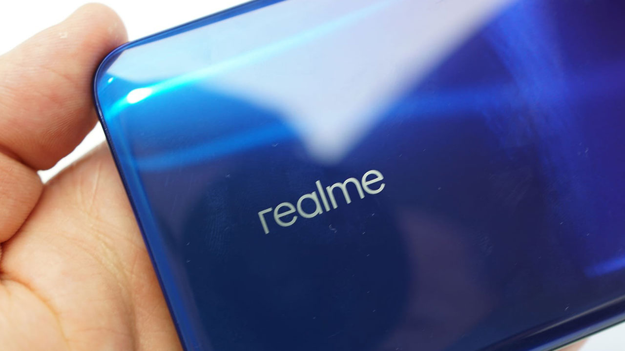 Realme nhá hàng chiếc smartphone với camera khủng 64MP sẽ sớm trình làng