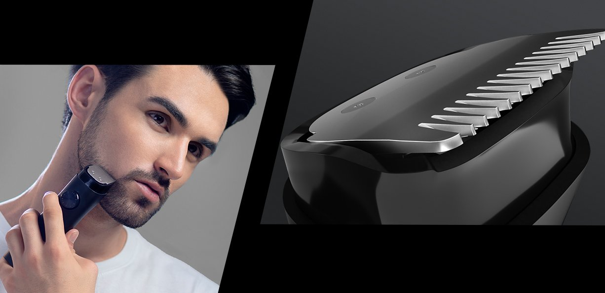 Xiaomi ra mắt máy cạo râu Mi Beard Trimmer, dùng 90 phút mỗi lần sạc, chống nước IPX7, giá 395 ngàn đồng