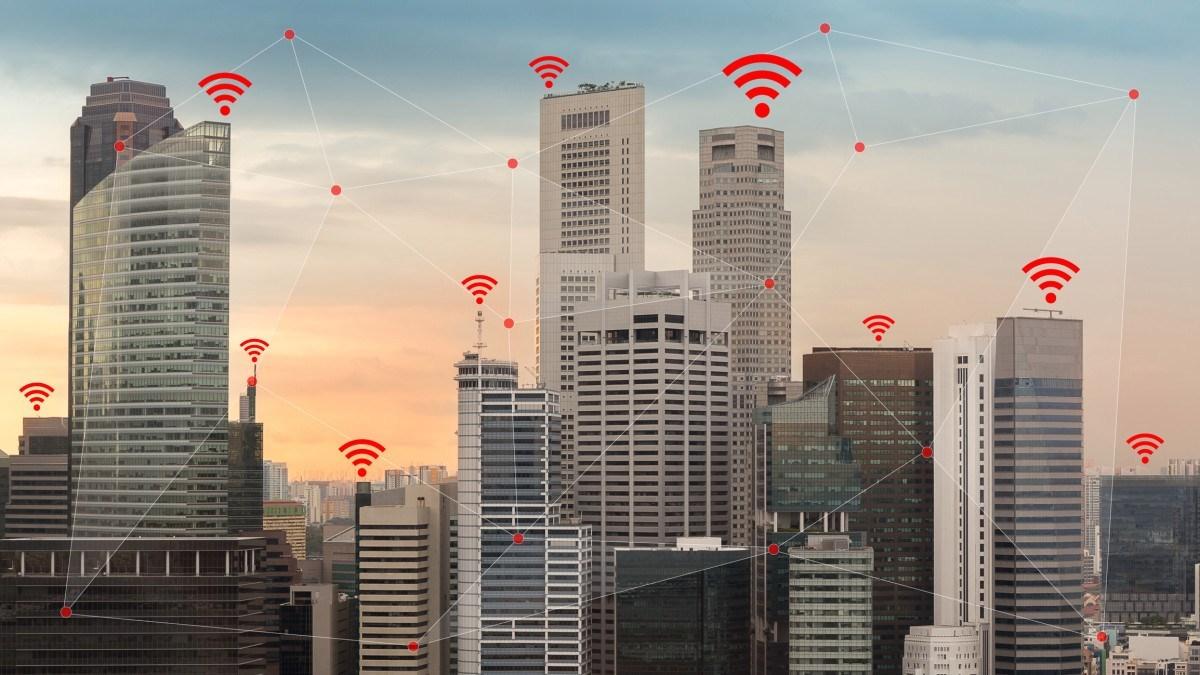 [MWC 2019] OPPO ra mắt công nghệ cho phép gọi điện, nhắn tin mà không cần mạng di động hay WiFi
