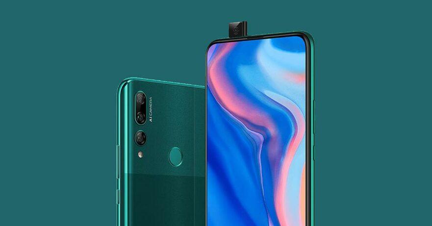 Huawei ra mắt Y9 Prime 2019 tại Việt Nam với chip Kirin 710F, 3 camera sau, camera selfie pop-up, giá từ 6.490.000VNĐ